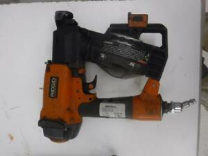 Ridgid R175RND Roofing Nailer - We Buy/Sell Used Roofing Supplies - 37755*