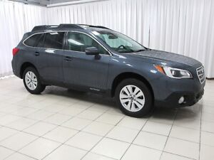 2017 Subaru Outback QUICK BEFORE IT'S GONE!!! AWD 3.6 L SUV w/ B
