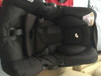 Joie Gemm Infant Car Seat (Black) From birth to 13kg