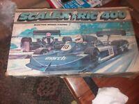Vintage scalextric 400