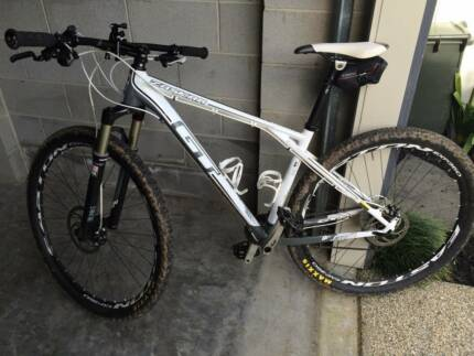 GT Zaskar LE 9R Expert 29er McCrae Mornington Peninsula Preview