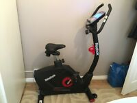 New Reebok Excerise Bike