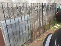 Gates railings FREE DELIVERY