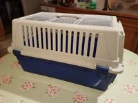 LARGE CAT / PET CARRIER