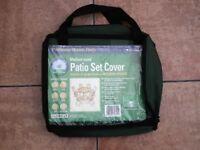 Round Patio Set Cover