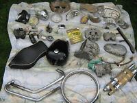BSA A7 Parts bundle