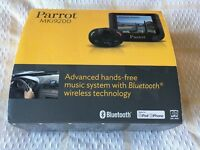 Parrot MKi9200 Bluetooth Car Kit As New