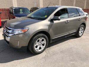 2014 Ford Edge SEL, Automatic, Heated Seats