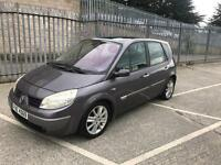 2004 Renault scenic 1.6 16v