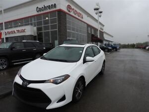 2017 Toyota Corolla - ACCIDENT FREE!!!
