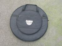 Padded Cymbal Bag