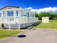 cheap luxury static caravan for sale Whitley bay absolute bargain FAMILY HOME FIRST TO SEE WILL BUY
