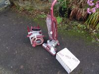 Kirby legend 2 / II vacuum cleaner model 2HE with accessories