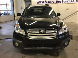 2013 Subaru Outback 3.6R Touring/Sunroof West Island Greater Montréal image 2