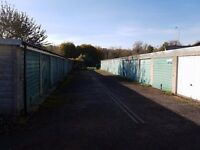 Garages to rent: Stratford Street Oxford - ideal for storage