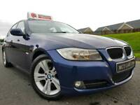 Nov 2011 BMW 3 Series 316d 2.0 ES Stop/Start £20 TAX! Lovely Example! Full MOT! FINANCE/WARRANTY