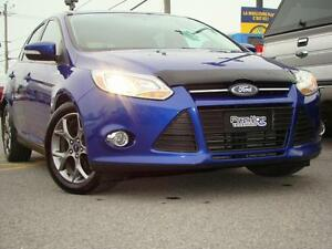 2014 Ford Focus Se Sport Package