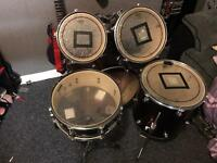 5 piece drum kit for sale £70