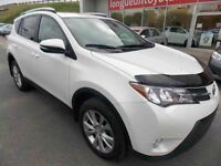 2013 TOYOTA RAV4 AWD LIMITED AWD Limited CONDITION IMPECCABLE
