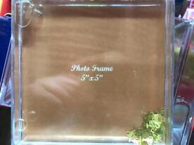 Father's Day water frames