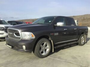 2016 Ram 1500 Laramie Limited 3.0L Ecodiesel *Fully Loaded*