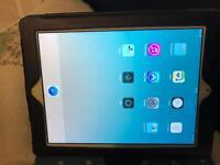iPad 4 (with Retina display) on EE