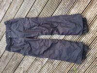 Burton Snowboard Poacher Trousers