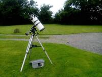 6inch Reflector Telescope