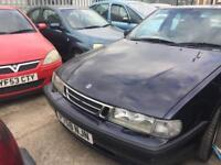 Saab 9000 auto moted drives superb 295 no offers