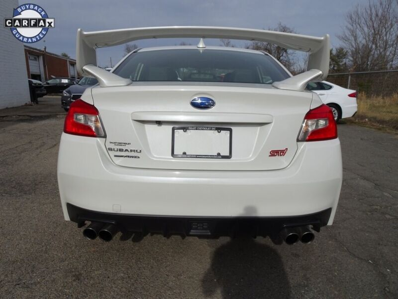 Image 3 Voiture American used Subaru Impreza 2015