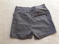 "Rohan Bags Shorts 36"""