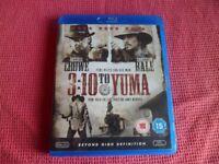 3:10 TO YUMA ( 2008 ) BLURAY.