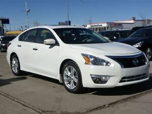2013 Nissan Altima 2.5 SL|GPS|B.CAMERA|LEATHER|SUNROOF