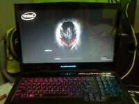 Alienware M17x immaculate