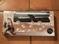 Britney Spears Multifunction Hair Styler / Straightener - Brand New Unused