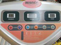 Marcy Pour Femme Vibration Plate