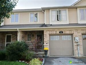 $389,900 - Townhouse for sale in Binbrook