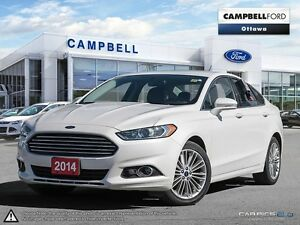 2014 Ford Fusion SE ONLY 55,000 KMS WITH NAV LOW PRICE