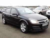 2007 vauxhall astra 1.4 petrol only 34000 miles full history 1 owner from new motd jan 2018