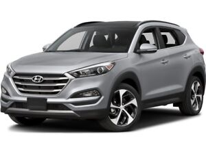 2017 Hyundai Tucson Limited ACCIDENT FREE & BC OWNED
