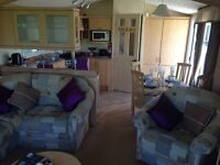 CHEAP STATIC HOLIDAY HOMEW FOR SALE , NORTH WEST , 5 * PARK , SEA VIEWS , LOW DEPOSITS FROM £1,000
