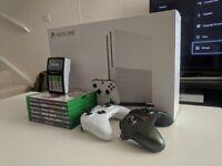 2tb Xbox one s