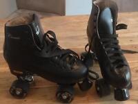 SFR roller skates size 5