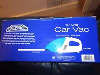 CAR ACCESSORIES - Car starter / car vacuum /car mats / windscreen wipers