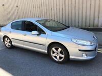 Peugeot 407 2.0 hdi bargain