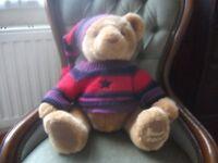 Harrods 2004 Teddy Bear