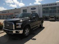 2015 Ford F-150 XLT/XTR 2.7L ECOBOOST ENGINE NEW 301A TRAILER TO