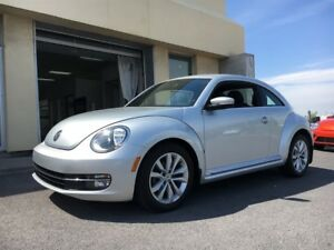 2012 Volkswagen Beetle Highline - LOW KM **25454 KM**