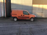 Fiat Doblo 1.3 JTD parts