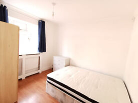 Single room to rent near city & Queen Mary University, UCL,